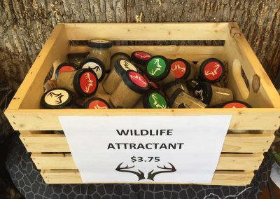 hunting-attractant